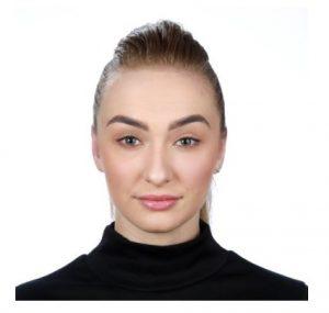 Eiríka Ösp Arnardóttir
