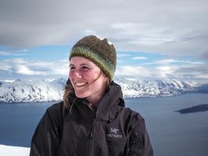 Erla Guðný Helgadóttir